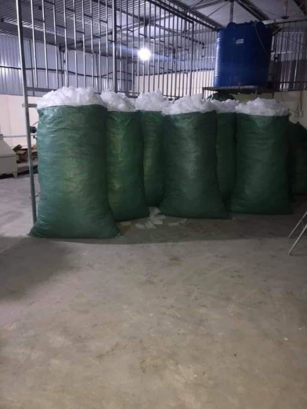 Mút Xốp Lưới Bọc Trái Cây Tại Huyện Giao Thủy - TP Nam Định